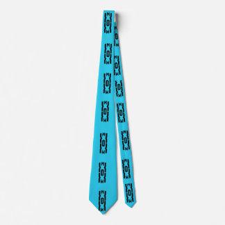 WOM Uxummy ettiket tie