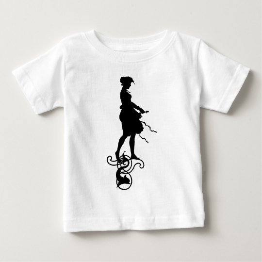Woman3 Baby T-Shirt