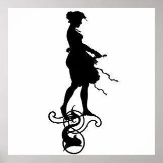 Woman3 Poster