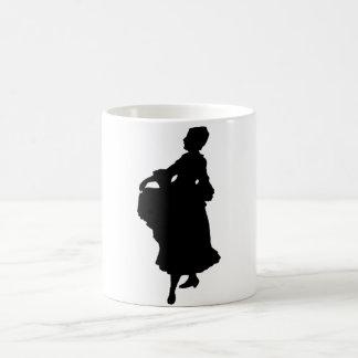 Woman4 Mug