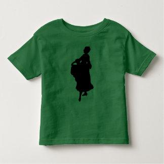 Woman4 Toddler T-shirt