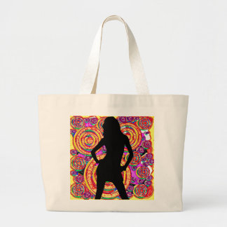 Woman5 FreshRinse Canvas Bags
