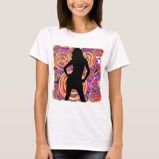 Woman5 FreshRinse T-Shirt