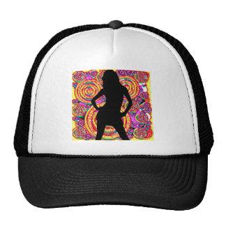 Woman5 FreshRinse Trucker Hat