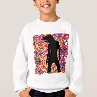 Woman8 FreshRinse Sweatshirt
