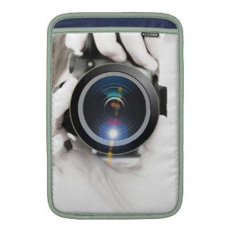 woman-106821 sleeve for MacBook air