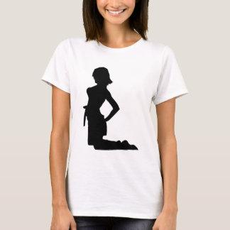 Woman 10 T-Shirt