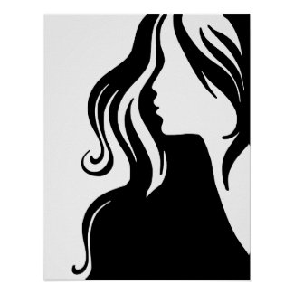 woman-311607 woman portrait girl female beautiful poster