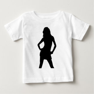 Woman 5 baby T-Shirt