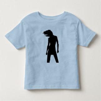 Woman 8 toddler t-shirt
