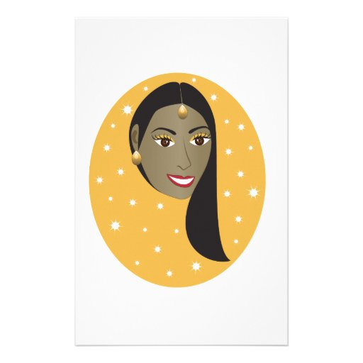Woman.ai indio papeleria personalizada