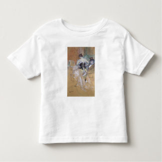 Woman at her Toilet, study for 'Elles', c.1896 Toddler T-shirt