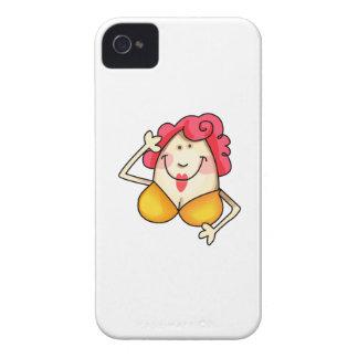 WOMAN Case-Mate iPhone 4 CASE