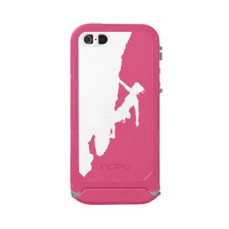 woman climber ATLAS ID™ iPhone 5/5s Case Incipio ATLAS ID™ iPhone 5 Case