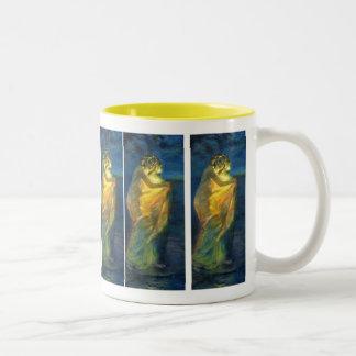 Woman Clothed with the Sun Coffee Mug