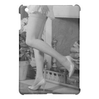 Woman Dancing Cover For The iPad Mini