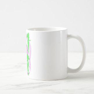 Woman-danz Coffee Mug