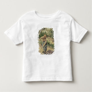 Woman Digging in an Orchard, 1882 T-shirt