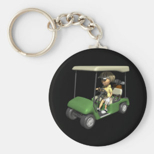 Womens Golf Keychains   Lanyards  a8a687c1d