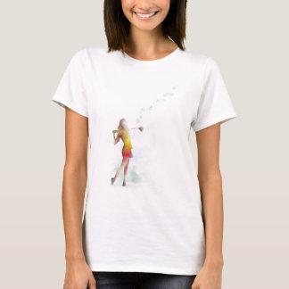 WOMAN GOLFER T-Shirt