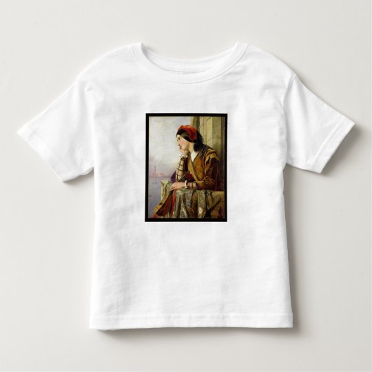 Woman in Love, 1856 Toddler T-shirt