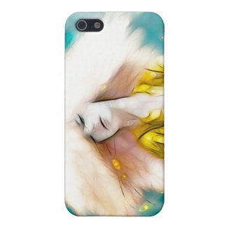 WOMAN iPhone SE/5/5s CASE