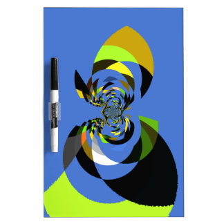 Woman of Colors Dry-Erase Boards