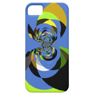 Woman of Colors iPhone SE/5/5s Case