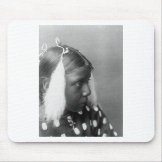 Woman of Many Deeds: 1907 Mouse Pad