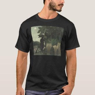 Woman of snake errand T-Shirt