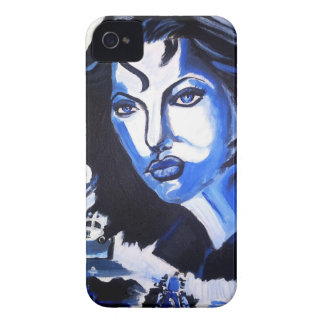 Woman of the World iPhone 4 Cover