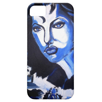 Woman of the World iPhone SE/5/5s Case