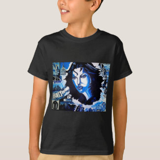 Woman of the World T-Shirt