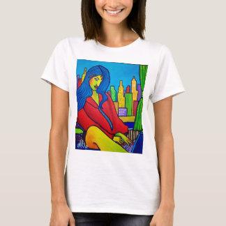 Woman Online T-Shirt