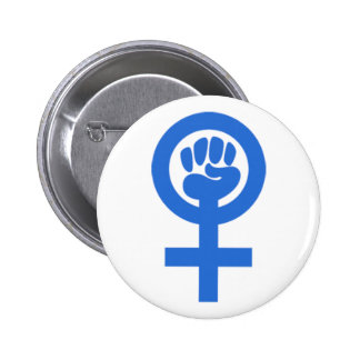Woman Power Button