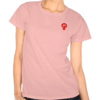 Woman Power Shirt