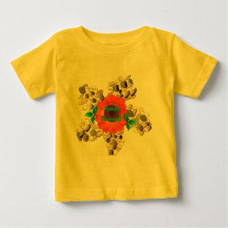 Woman Powered Baby T-Shirt