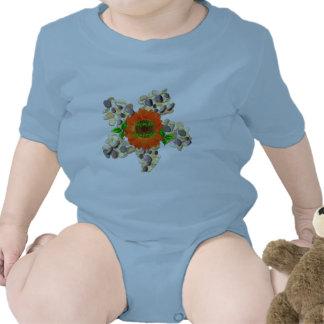 Woman Powered T Shirts