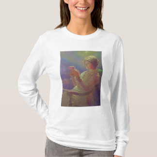 Woman Reading, 1921 T-Shirt