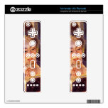 Woman Reading by Pierre Renoir Wii Remote Decals