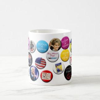 Woman Republican Voter Coffee Mug