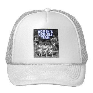 Woman s Uke Team Hat