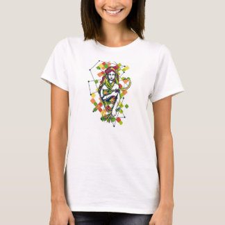 woman sickle T-Shirt