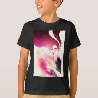 Woman space T-Shirt