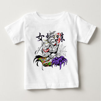 Woman spider baby T-Shirt