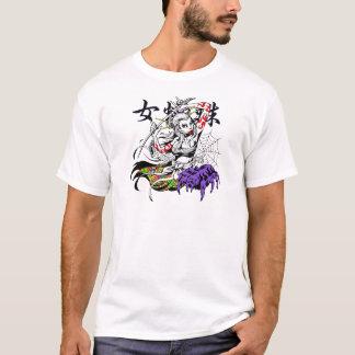 Woman spider T-Shirt