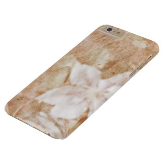 Woman Subject Barely There iPhone 6 Plus Case