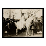 Woman Suffrage Parade 1913 Print