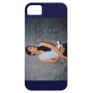 Woman Warrior Photography Iphone 5 Case