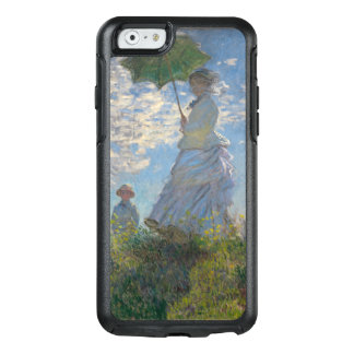 Woman with a Parasol by Claude Monet GalleryHD OtterBox iPhone 6/6s Case